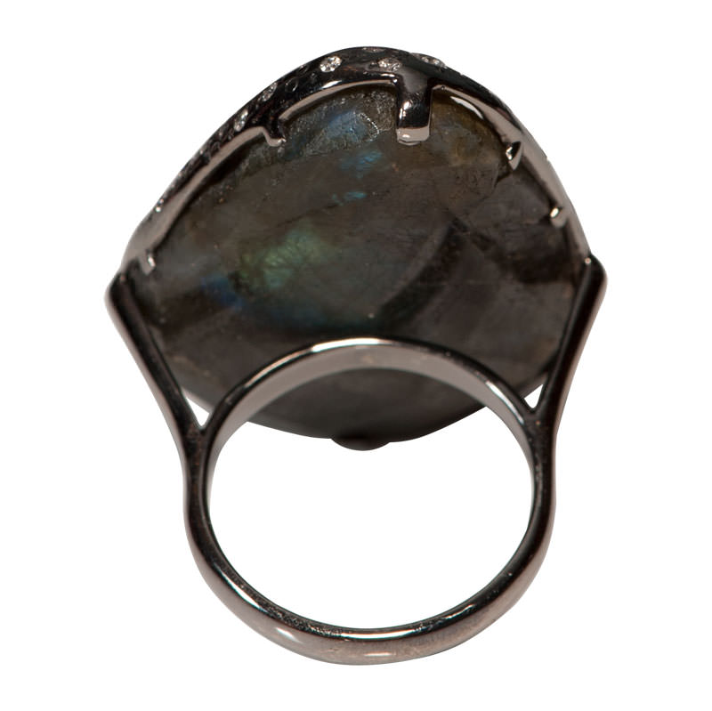 The Resurrection Ring