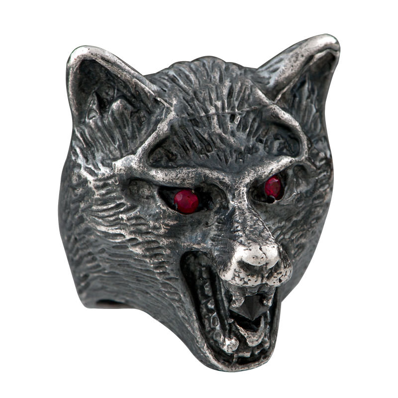 The Howl Ring
