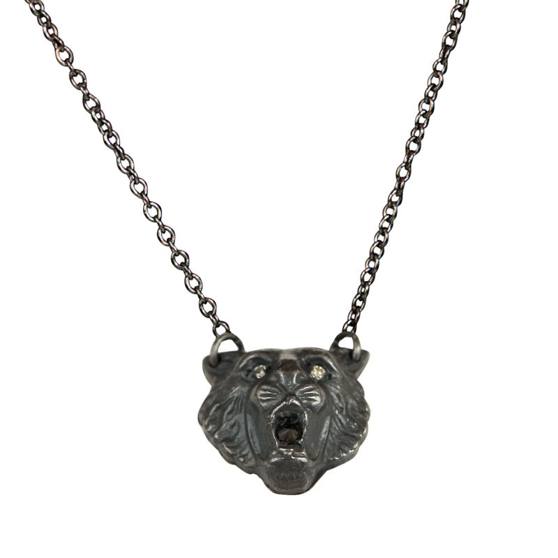 Lion's Den Necklace